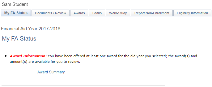 m&s loan application status